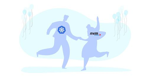 NVMF Boogie