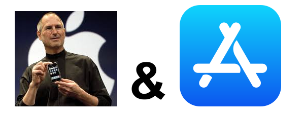 iPhone and AppStore