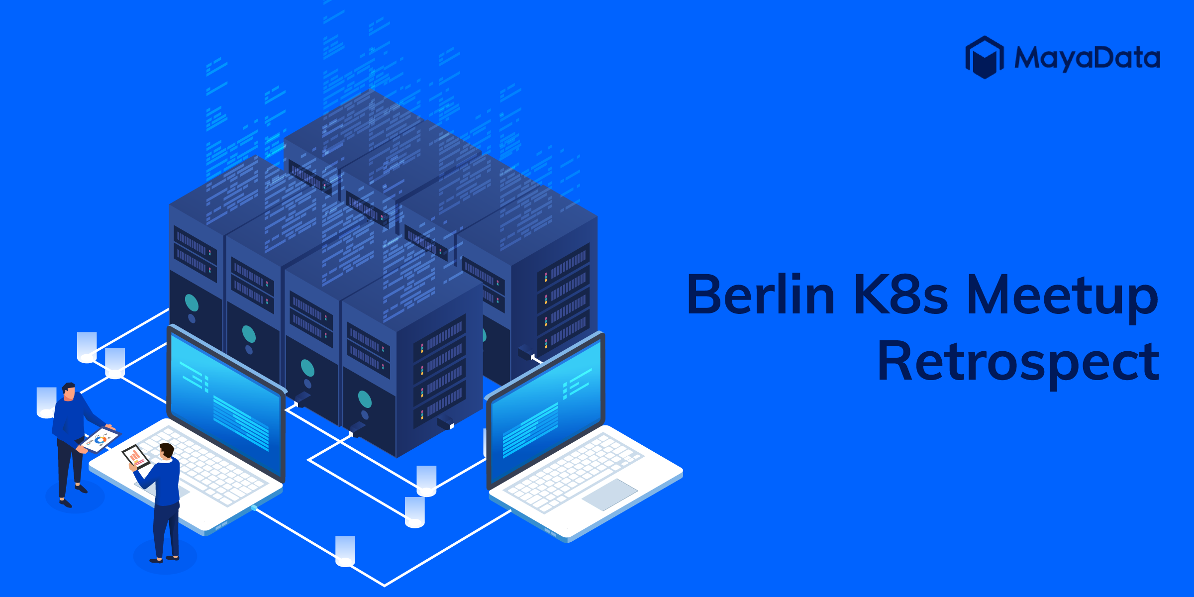 Berlin K8s meetup retrospect