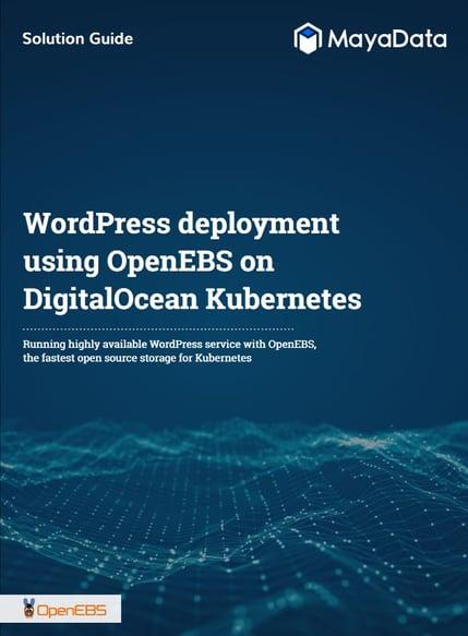 Scalable Wordpress on Kubernetes