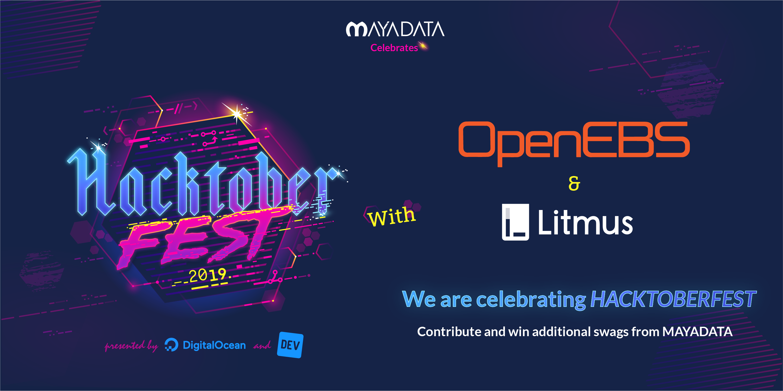 MayaData celebrates Hacktoberfest 2019