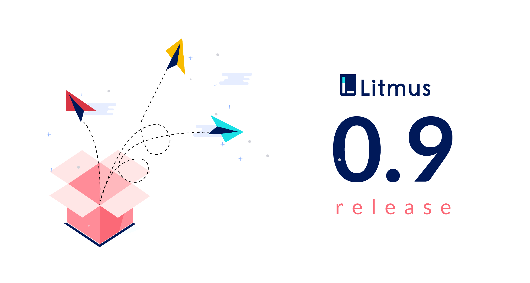Litmus 0.9