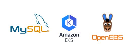 How to run HA MySQL in Amazon EKS using Kubera