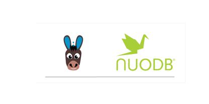 OpenEBS and NuoDB