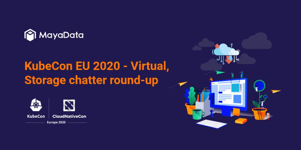 KubeCon  EU 2020