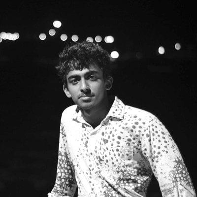 Akhil Mohan