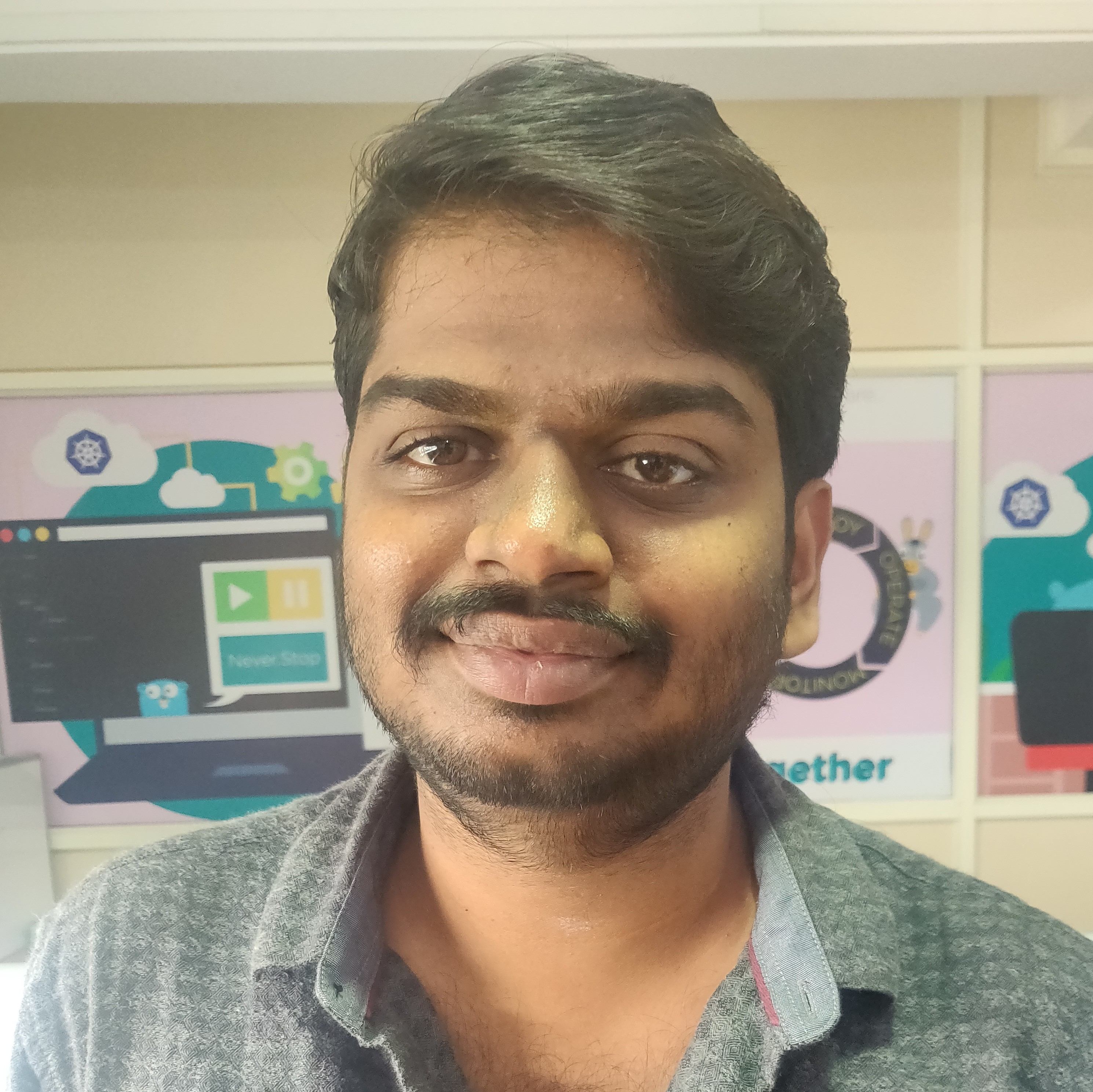 Giridhara Prasad