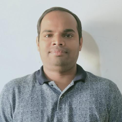 Sudarshan Darga