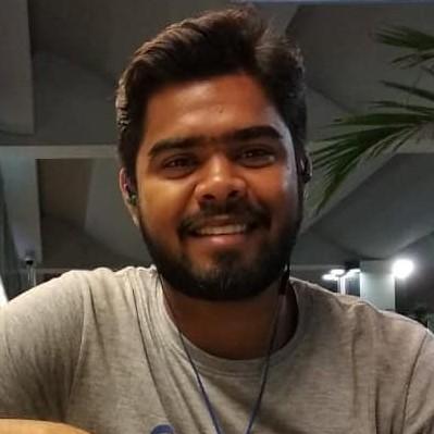 Utkarsh Mani Tripathi