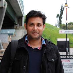 Kumar Indrajeet