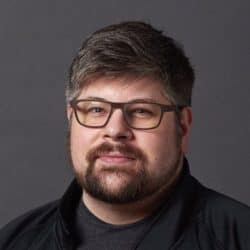 Paul Burt